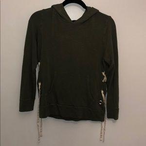 Monrow hoodie